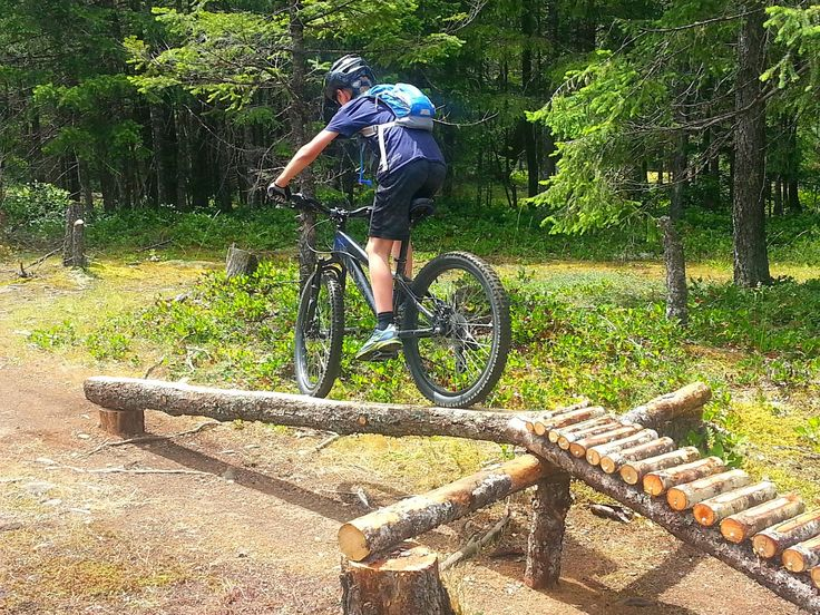 ON THE BEATEN PATH: Tried and tested – Top 5 Vancouver Island Mtn. Bike Trail Systems