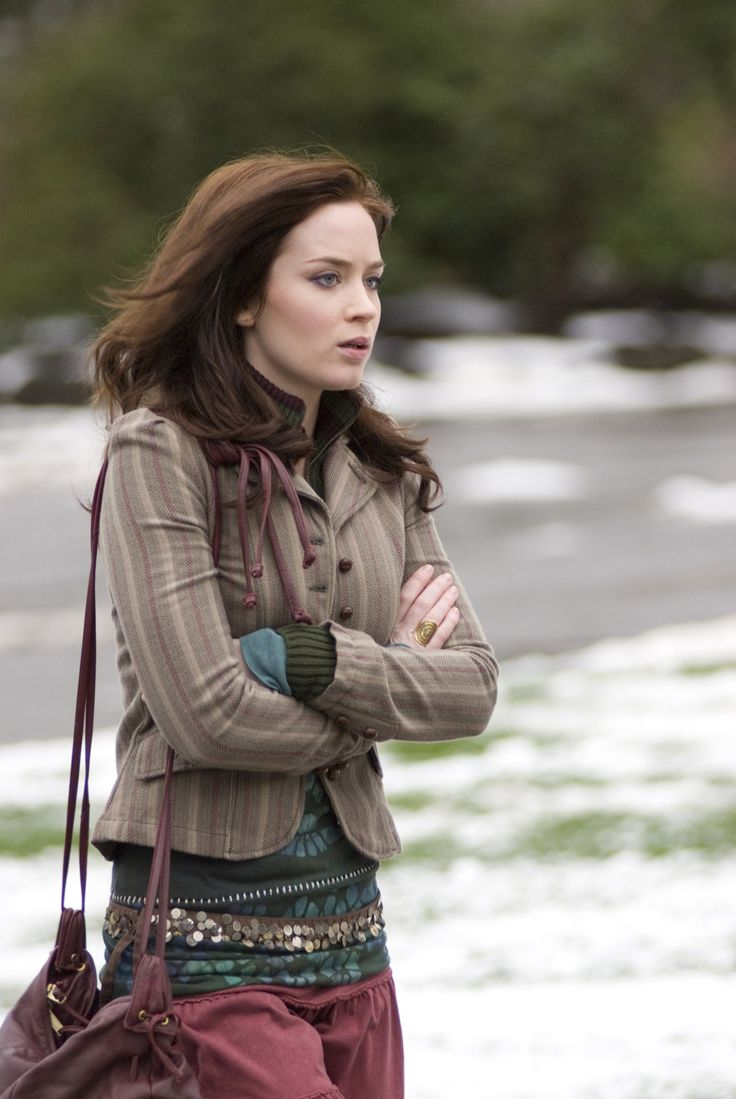 Emily Blunt -- Character inspiration #writing #nanowrimo #face (Imogen Bennett, mother character insp.)
