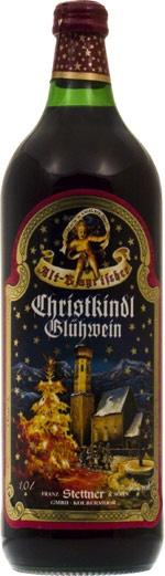Christkindl Glühwein