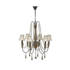 189 best Lighting images on Pinterest   Crystal chandeliers ...