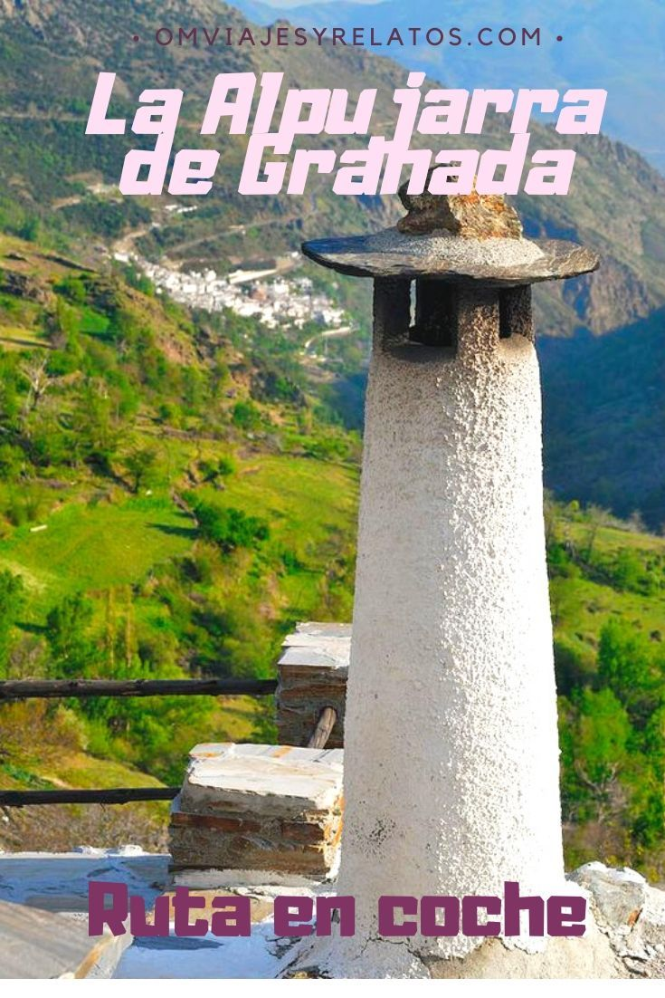 LA ALPUJARRA DE GRANADA: Ruta en coche.  #Granada #Alpujarra #Andalucia Sierra Nevada, Hotels For Kids, Slow Travel, Spain Travel, Wanderlust Travel, Best Hotels, Travel Around, Traveling By Yourself, Road Trip