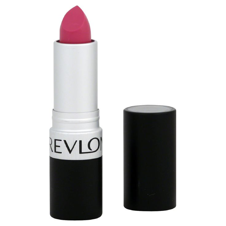 Free 2-day shipping on qualified orders over $35. Buy Revlon Super Lustrous 011 Stormy Pink Matte Lipstick, 0.15 OZ at Walmart.com