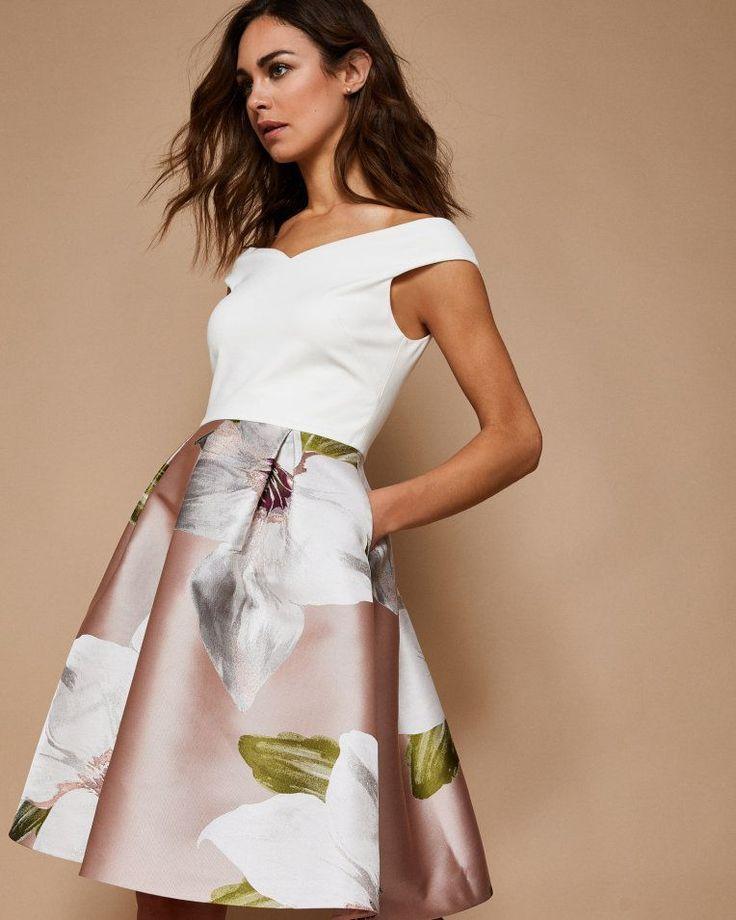#comptoir7 #gent #latem #SintMartensLatem #zomer2018 #zomer #ss18 #fashion #mode #dameskleding #boetiek #zomercollectie #fashionblogger #webshop #AvailableInWebshop #boetiek #dress #flowers #tedbaker
