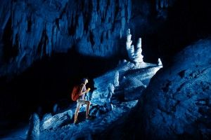 Caves at Nadi, Fiji
