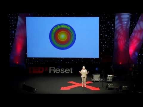 Moneyless World: Heidemarie Schwermer at TEDxReset  WorkingSolutions.  The Templating Debriefings..  LocalFreedom StartUpSystems Now Forming (#GlobalPlan)