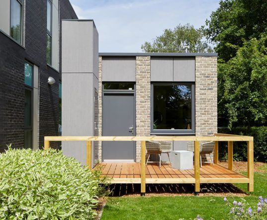 Best 25 Small Modular Homes Ideas On Pinterest Mini