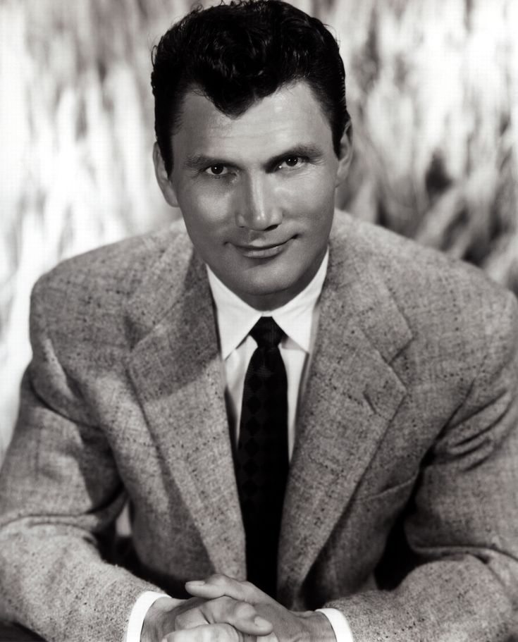 Jack Palance....US Army Air Corp. He served in the Army Air Force during World War II, and required facial reconstruction after the B-24 bomber he was flying crashed while patrolling the coast of California.