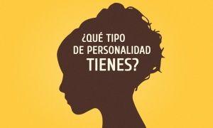 Esta prueba de5preguntas dedirá ¿Qué tipo depersonalidad tienes?