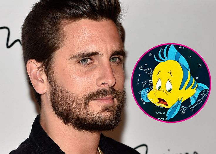 Scott Disick Has an Important (Awful) Question About That Fishy Viral Blow Job Video, and Now We Have a Question Too: Why Scott, Why?  - Cosmopolitan.com