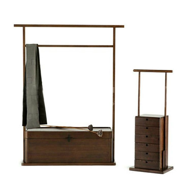 Chinese Japanese furniture