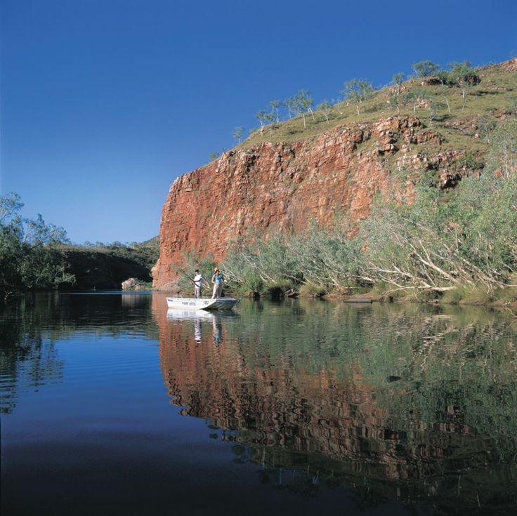 Explosion Gorge, Kununurra, Western Australia