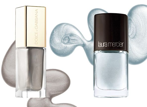 The 10 Prettiest Winter Nail Polishes You Need to Get Our Hands (and Nails!) On Now  #InStyle