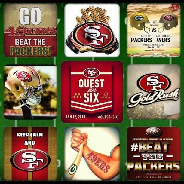 packers 49ers meme - photo #36