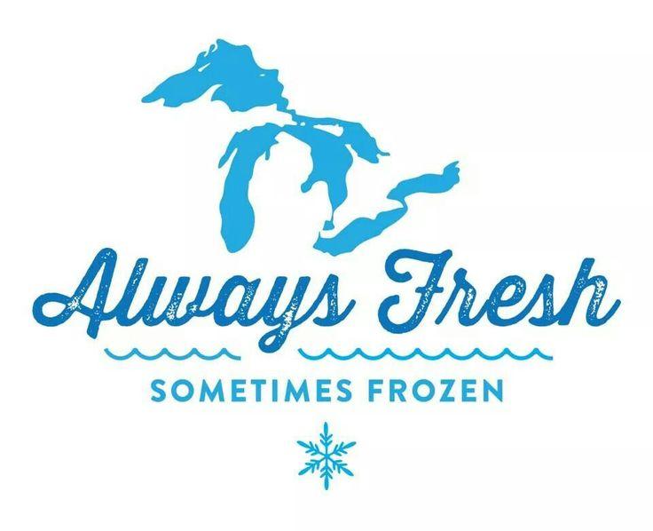 Michigan lakes