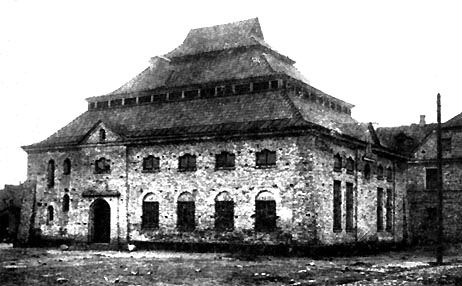 Ostrolenka (Ostrołęka)