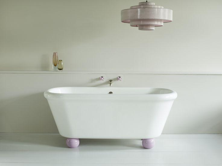 #pink #bath #rockwell #watermonopoly #bathroom