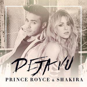 MARKLEX MP3: Prince Royce – Deja vu (feat. Shakira) (2017)