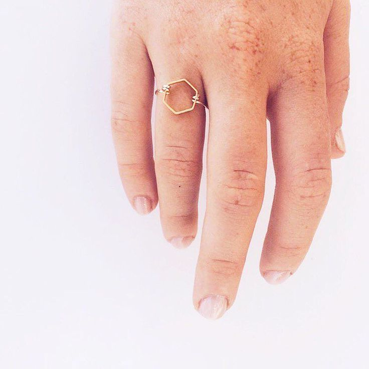 How pretty is this @shopwindblown ring? She'll be here at our makers market on Friday December 2 from 6:30 to 9:30 PM. Will also have her stuff in stock in the shop & online soon too. PS have you signed up for the paper doll ornament workshop that night with @jordangraceowens? There are limited spots. Link to register in our Instagram profile.