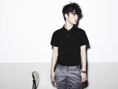 K-POP: EXO-K - MAMA (Photoshoot)