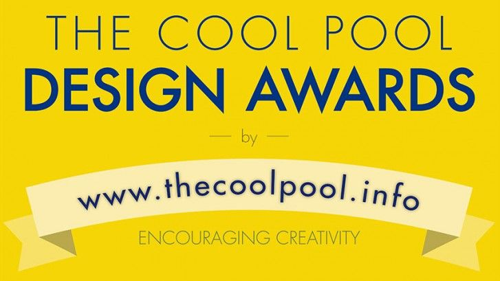 The Cool Pool Awards, an international architecture and design competition.