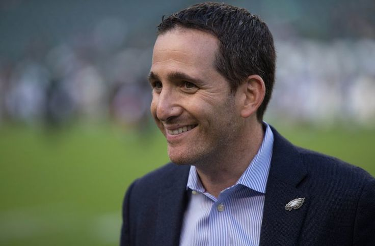 Eagles: 3 Things we should gather from Howie Roseman