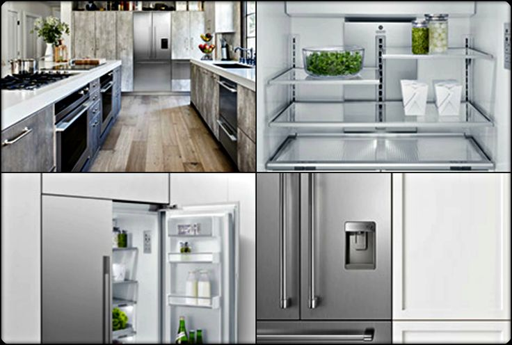 Ontario Design Trade Digital Book - What's New: Introducing the 2016 ActiveSmartT Integrated Refrigeration Line Up #KitchenDesign #FurnishingIdeas http://bit.ly/OD181hm