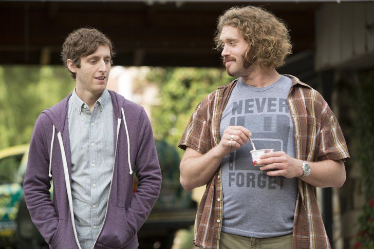 Pin for Later: 28 Emmy Nominees You Can Watch Online Right Now Silicon Valley  Nominations: Seven, including outstanding comedy series Where to watch it: Seasons one and two are on HBO Now