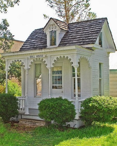 Best 25 victorian sheds ideas on pinterest attic man for Victorian garden shed designs