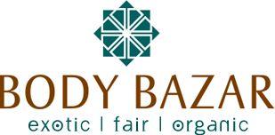 Body Bazar - Back to Basic - ekologiska hud/hårprodukter