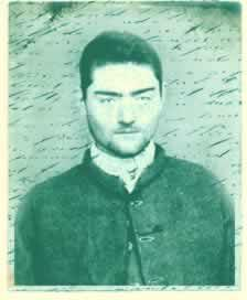 Ned Kelly - Online exhibition Public Record office Victoria