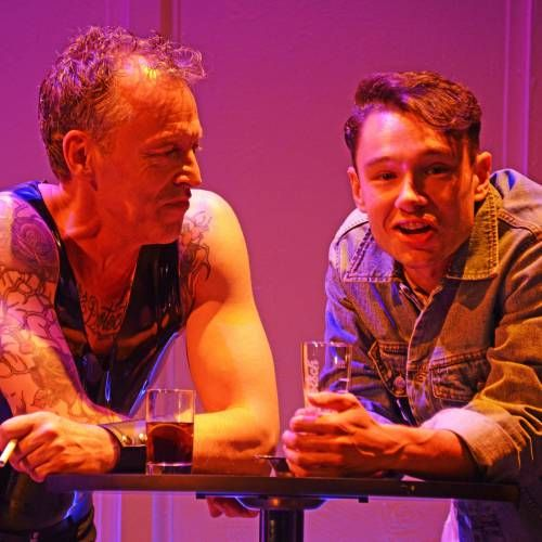Production images released for David Hare's Racing Demon at Theatre Royal Bath https://tmbw.news/production-images-released-for-david-hares-racing-demon-at-theatre-royal-bath  Production images have today been released for David Hare's Racing Demon, directed by Jonathan Church, which plays at Theatre Royal Bath until Saturday 8 July, with opening night this evening.Olivier Award-winner David Haig will star as Lionel Espy in the multi-award winning play. He will be joined by Sam Alexander…