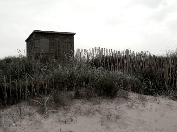St Andrews Beach, Fife, Scotland.