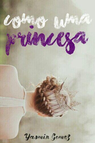 Como uma princesa
