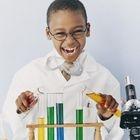 Huge List of Preschool Science Activities