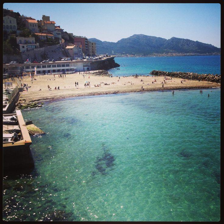 Plage du Prophète - Marseille #plagedesprophetes #marseille #photographie #ctprod