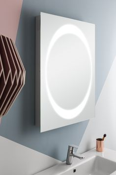 Find This Pin And More On Bathroom Revive Led Illuminated Mirror