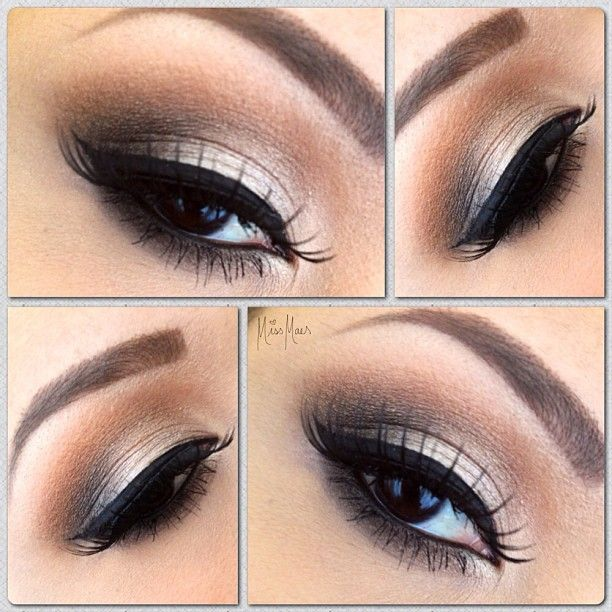 """Because I owe some of my followers pictorials...Stay tuned for this pictorial!  Using Wet N Wild """"Comfort Zone"""" palette - @Melissa Henson Mae- #webstagram"""