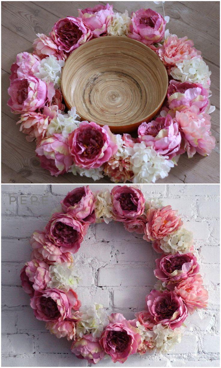 floralvnewborn nest, flowers,  #newbornphotoprop #newbornphotoprops #newbornphotographer #photographyprops #photoprops #handmadephotoprops #upcycled #rekwizytydosesjinoworodkowych #sesjenoworodkowe