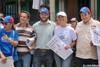 Voluntad Popular juramenta comandos familiares en toda Venezuela - Elecciones 2013 - EL UNIVERSAL