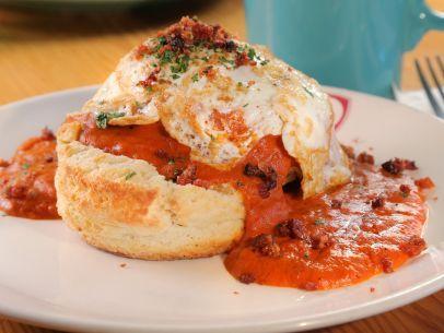 Grandma Hawley's Tomato Gravy Recipe : Food Network