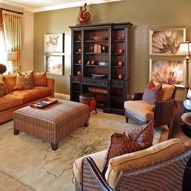 Interior Design Living Room Ideas Contemporary 23 best what to do with my rust couch!!!! images on pinterest
