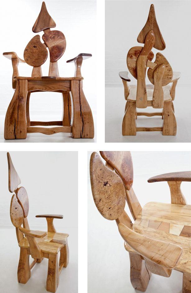 234 best Best in Modern Furniture images on Pinterest Modern - ausgefallenen mobel allan lake skulpturell