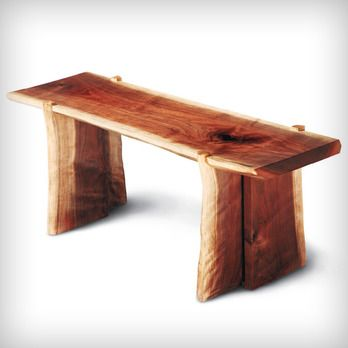 Foyer Bench Woodworking Plan by Woodworkers Journal