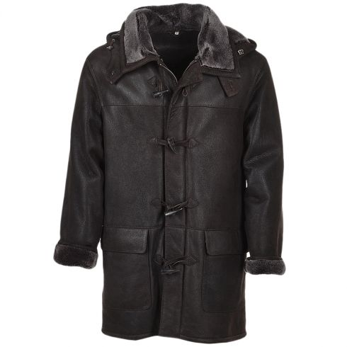 1000  images about Mens Sheepskin Jackets/Coats on Pinterest