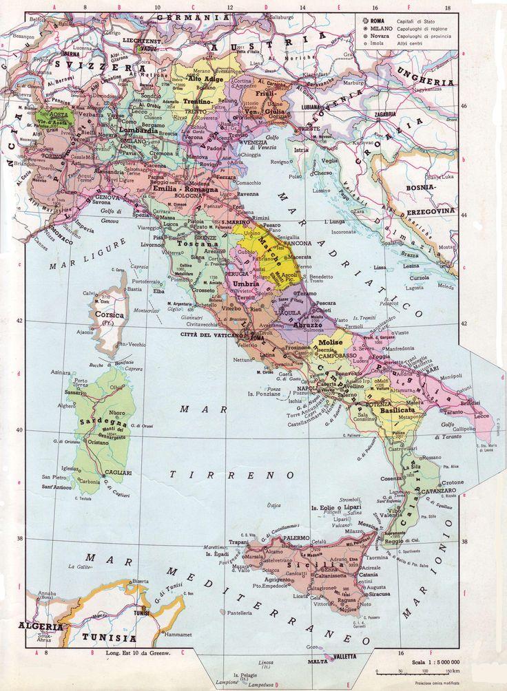 Italia politica