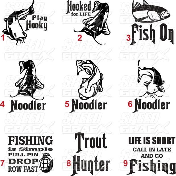 Funny bass fishing jokes - photo#19