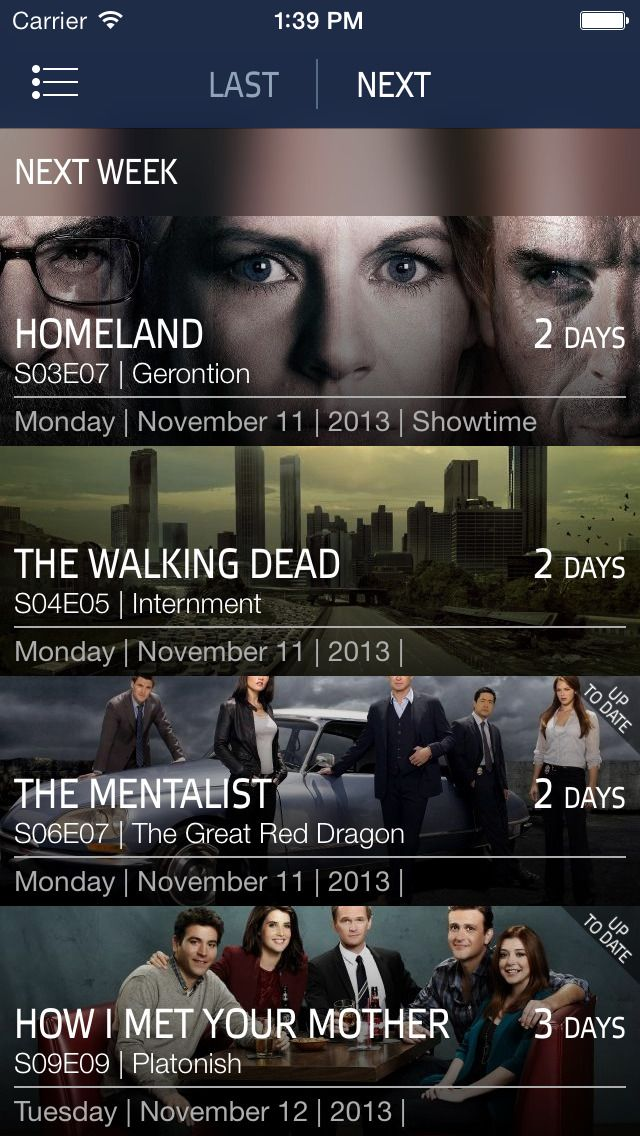 SAVE $2.99: iTV Shows 3 gone Free in the Apple App Store. #iOS #iPhone #iPad  #Mac #Apple