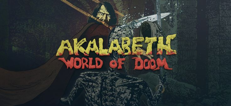 #GOG have released #Akalabeth, the precursor to the #Ultima series, for free. http://ultimacodex.com/2014/12/akalabeth-released-on-gog-for-free-ultima-series-on-sale/