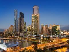 Nightlife of Melbourne 1407/555 Flinders St, Melbourne