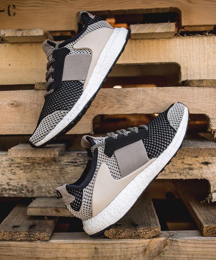 adidas Consortium ADO Ultra Boost ZG 'Clear Brown' - EU Kicks: Sneaker Magazine